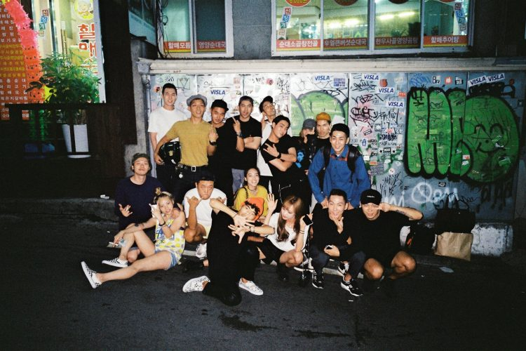 Itaewon in Seoul | The Beginnings of K-Pop
