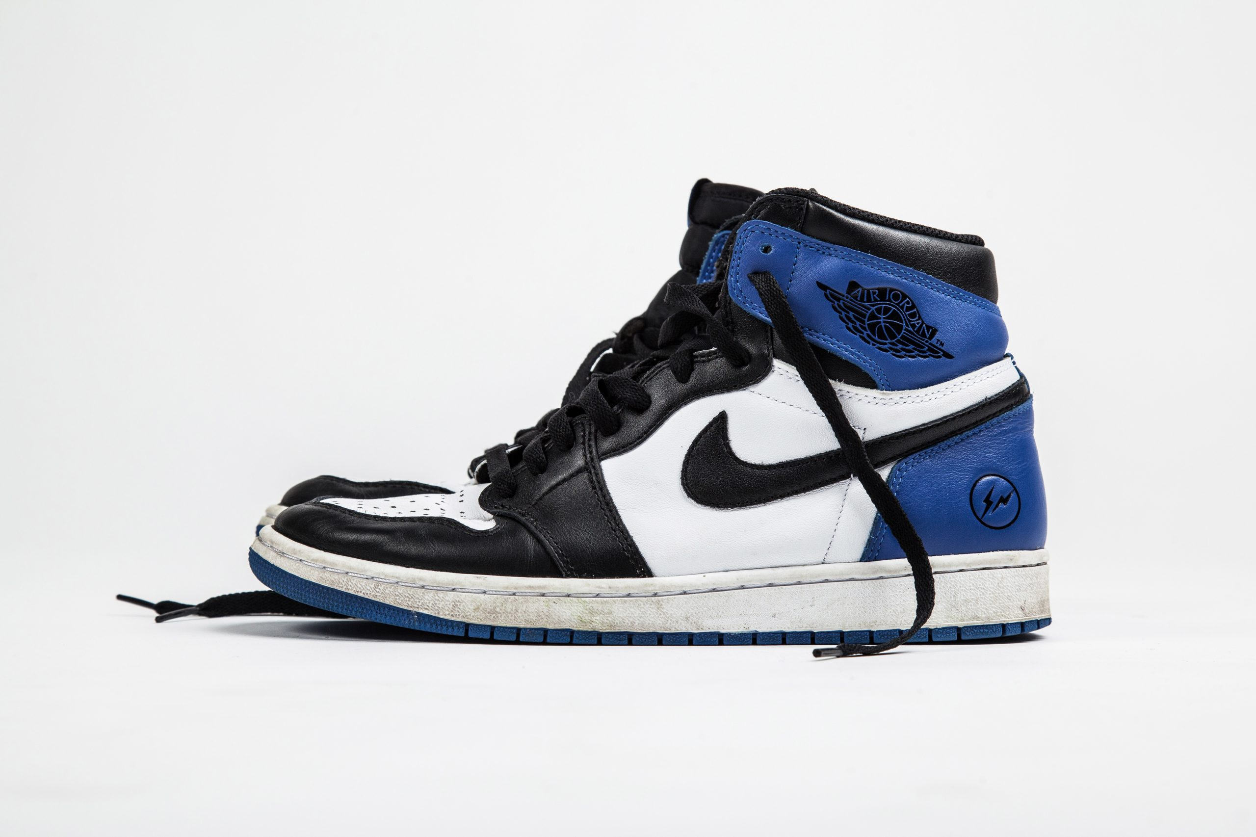 8b5e38e7f69c ... like a stamp colorway difference with an actual story behind it that  makes a product like a fragment design x Jordan 1 sneaker more than just the  hype ...