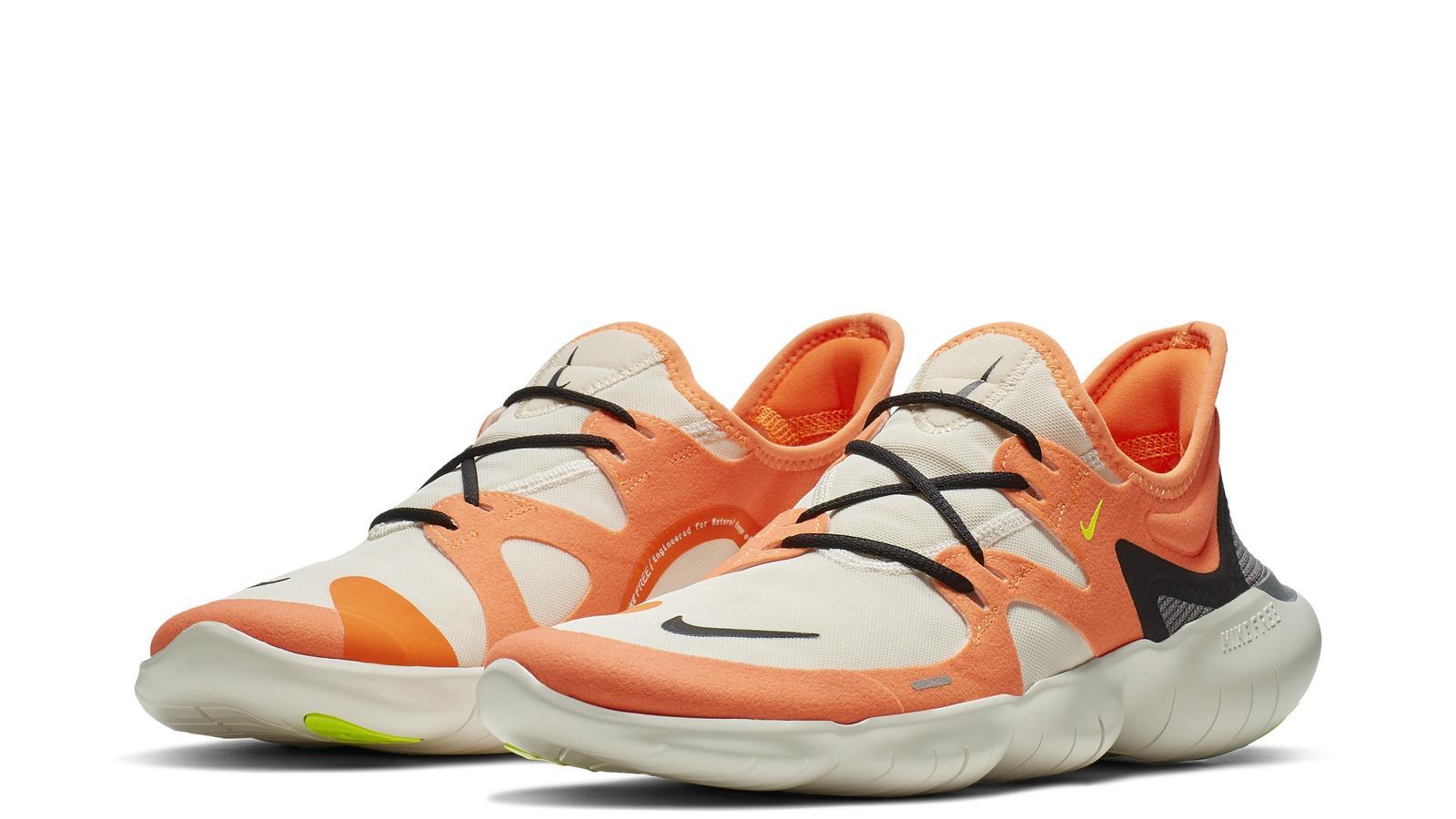 Nike Free 2019 is a breath of fresh air