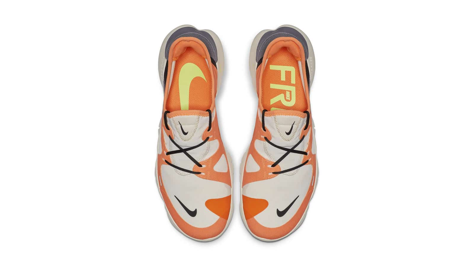 lowest price ae8d3 c97a5 Nike Free 2019 RN 5.0 Top Down