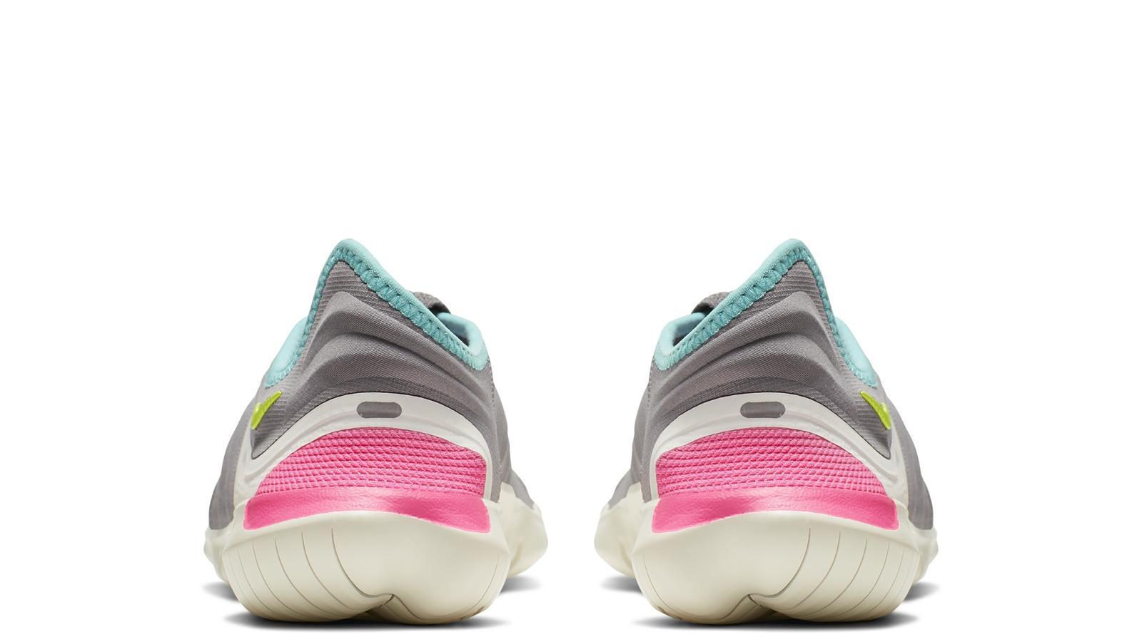 Nike Free 2019 RN 5.0 Heel