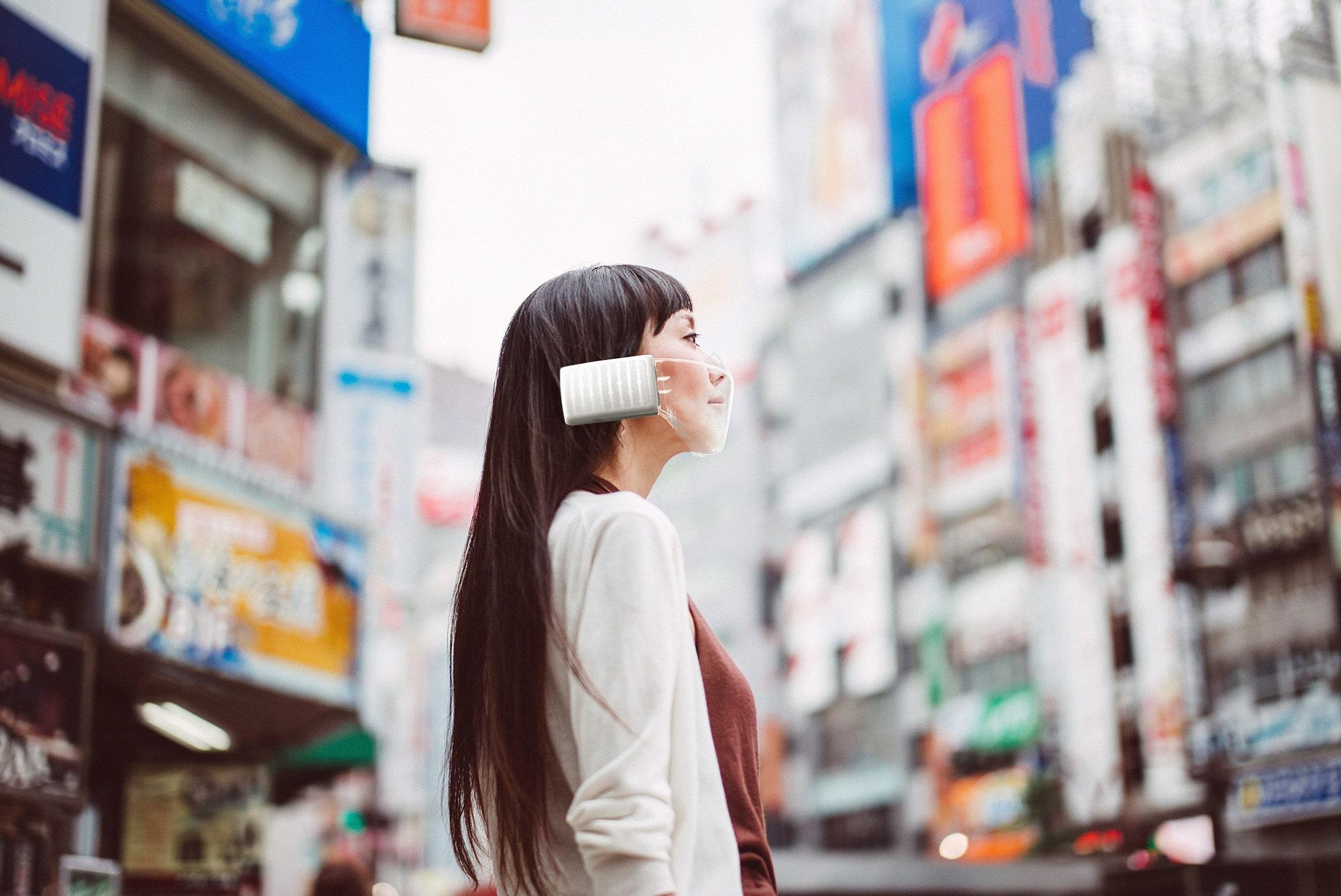 O2O2 facewear girl city