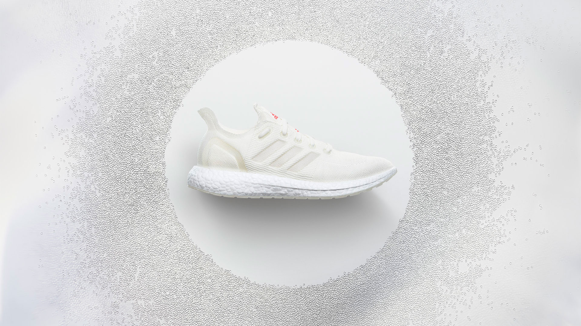 buy online c5598 55988 After the shoe is returned to adidas, it is washed and grounded into  pellets. These pellets can be melted and reused into a new pair of shoes,  thus closing ...