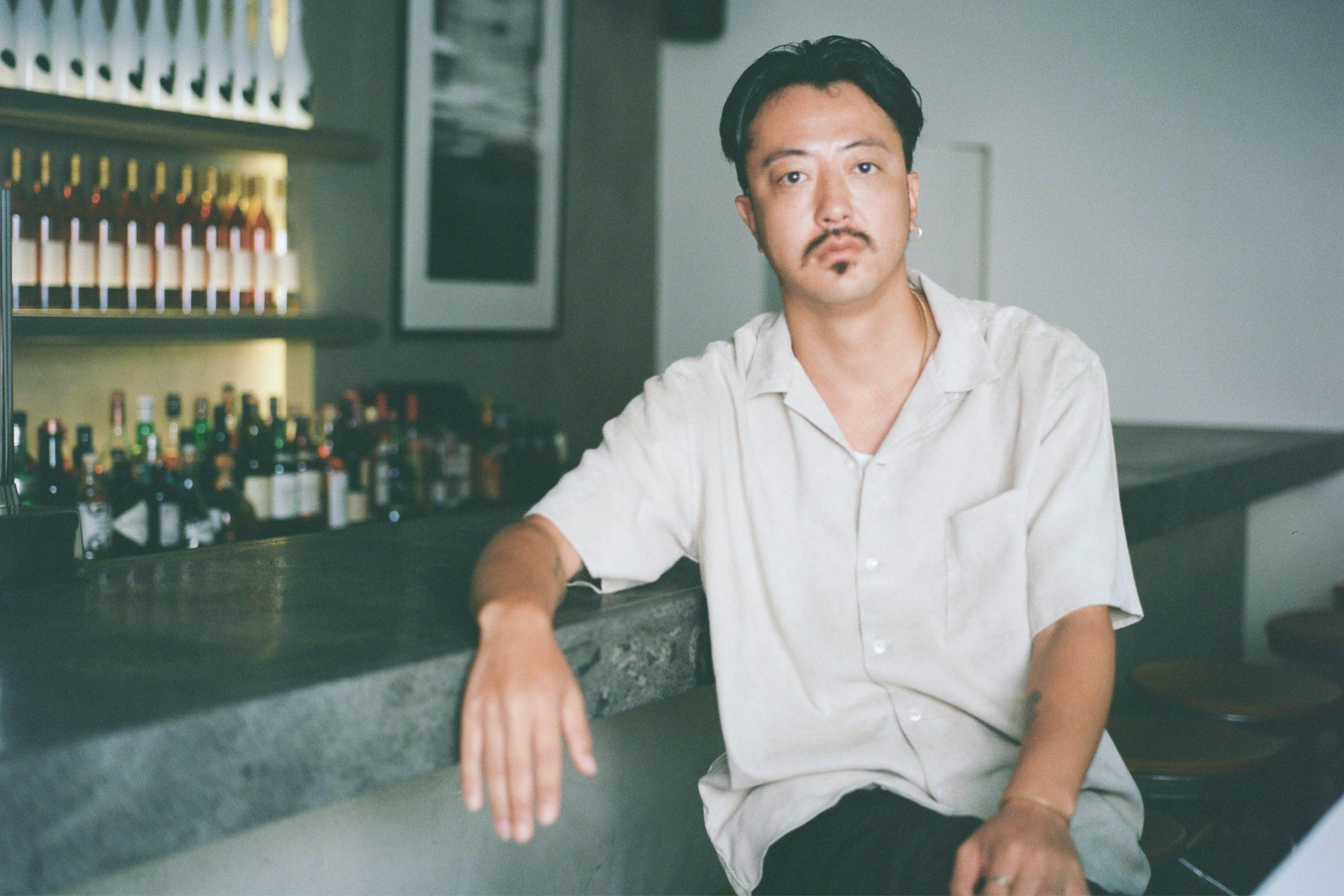 Yuma Yamashita